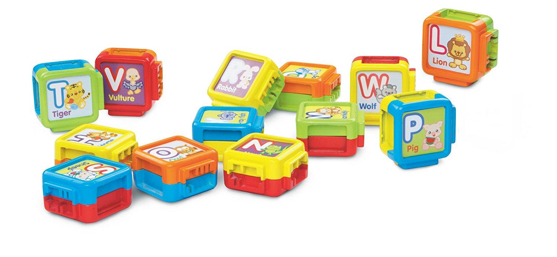 cuburi alfabet