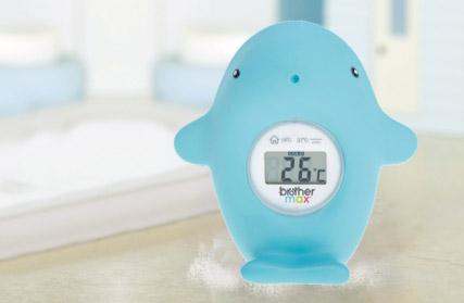 termometru baie